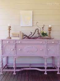 color ideas for painting furniture. Miss Mustard Seed\u0027s Milk Paint Apron Strings With White Wax Color Ideas For Painting Furniture U
