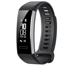 Купить Фитнес-<b>браслет Huawei Band</b> 2 Pro Black (ERS-B29) в ...