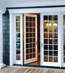 french door frame how to install french doors without frame cost to install patio door how french door