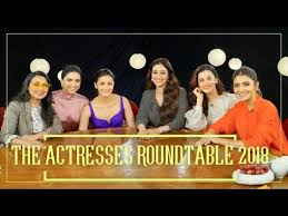 the actresses roundtable 2018 with rajeev masand bollywood roundtable exclusive