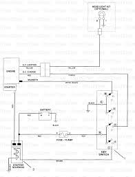 snow blower wiring diagram wiring library Yard King Snowblower Parts Diagram ariens 924500 (st1336le) ariens 36 snow blower, 13hp tecumseh (sn