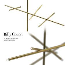 billy cotton pick up 5 stick 3d model max fbx unitypackage 1