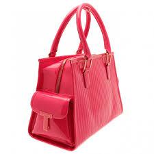 Buy Womens Ted Baker Jaide Quilted Tote Bag in Deep Pink at Hurleys & ... Ted Baker Jaide Quilted Tote Bag in Deep Pink ... Adamdwight.com