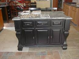 Granite Island Kitchen Kitchen Island Wheels Granite Best Kitchen Island 2017