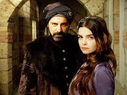 Pelin Karahan Actress Muhteşem Yüzyıl & Mihrimah Sultan   Fotoğraf,  Ünlüler, Tv dizileri