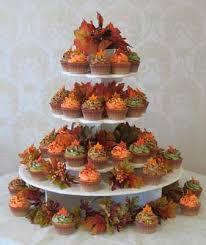 fall wedding cupcakes. Modren Cupcakes Fall Wedding Cupcake Ideas Inside Cupcakes I