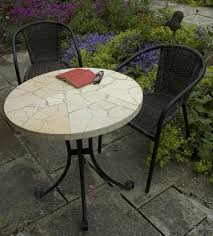wonderful stone table top patio furniture trendy design stylish from led marble slab with image of wrought sealer outdoor replacement repair cleaner