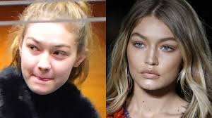 celebrities without makeup 2016 39 stars before after makeup