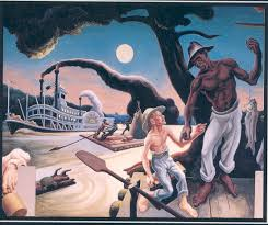 racism in mark twain s huckleberry finn schoolworkhelper racism in mark twain s huckleberry finn
