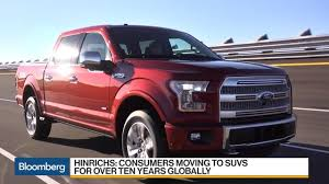 Ford Is Resuming F-150 Pickup Production Following Supplier's Fire ...