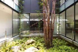 interior garden design and garden inspiring interior garden design with variant plants