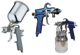 compresor de aire para pintar. el compresor para trabajos domésticos no es necesario que sea demasiado grande, con uno de 1,5 cv un deposito 20 a 50 litros suficiente. aire pintar c