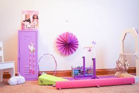 the other day i realized that it had been a while since we last shared our doll room set up in fact i don t know if we ve shared our arrangement since we
