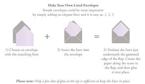 A7 Envelope Liner Template Depiction Enchanting Sample 8 Documents ...