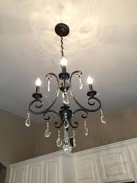 oil rubbed bronze crystal chandelier bay 4 light oil rubbed bronze crystal small chandelier at the home depot mobile hampton bay 5 light oil rubbed bronze