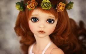 doll hd wallpaper