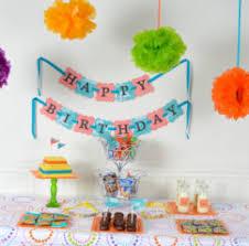 home design birthday party decorations lotlaba bday party