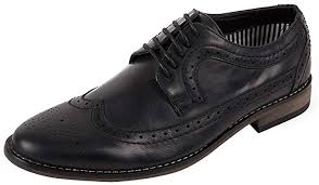 COLGO Men's Classic Dress Shoes, Modern Formal ... - Amazon.com