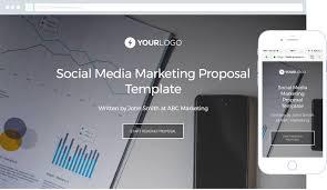 Marketing Proposal Template Free Free Google Adwords Proposal Template Better Proposals 14