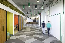 gallery cisco offices studio. Gallery - Cisco Offices / Studio O+A 30 Z