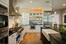 Kitchen Island With Sink Amazing Rustic Kitchen Black Kitchen Islands Features 8x9 Kitchen Ideas Kitchen Two Door Kitchen Ideas Features Traditional Kitchen Antique White Kitchen Home Kitchens Painted Kitchen Cabinets Colors