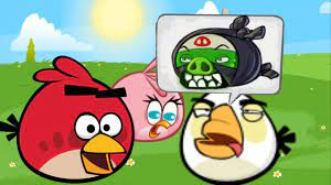 Angry Birds Animated in Red Ball 4 + Final Boss (ORIGINAL 2018) Part 2   Angry  birds, Animation, Red ball