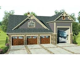 3 car garage house cost to build a garage with apartment 3 car plans 3 car 3 car garage house