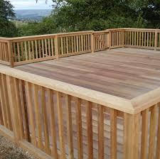outdoor garden modern deck railing design ideas how to build deck railing designs