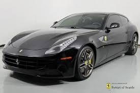 Used Ferrari Portofino For Sale In Seattle Washington
