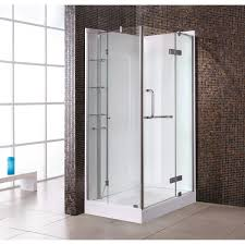 Glass Enclosed Showers showers costco 3155 by xevi.us