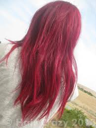 Red Hair Majicontrast Question Forums Haircrazy Com