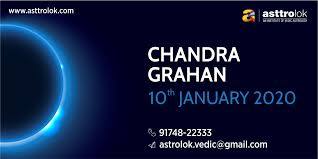 chandra grahan 2020 learn astrology