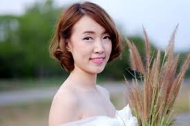 ショートヘア髪型で華やかに結婚式に使えるアレンジ集 おすすめ