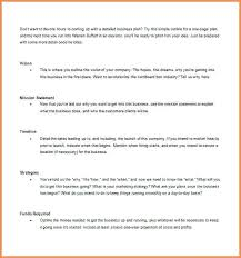 simple one page business plan template one page plan template metabots co
