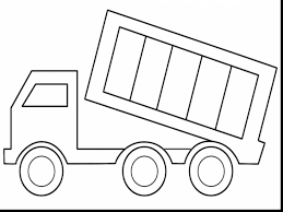 Small Picture excellent dump truck coloring pages with garbage truck coloring