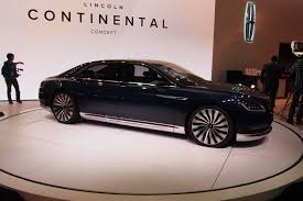 black lincoln car 2015. to the 2015 new york auto show concept is meant direction brand will take when its fullsize sedan u2014 dubbed continental debuts black lincoln car