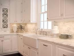white kitchens backsplash ideas. Unique Backsplash White Kitchen Backsplash With Backsplash  Intended White Kitchens Backsplash Ideas