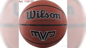 <b>Мяч баскетбольный wilson MVP</b> арт.WTB1418XB06 р.6 купить в ...