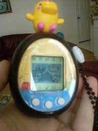Tamagotchi Tamago Growth Chart Familitchi Om21 Tamatown Tama Go Review