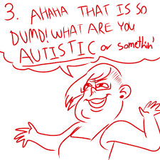 Why Do People Insist On Talking To People With Autism As If They ...