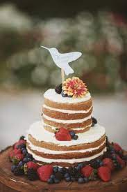 Southern Delicacy Hummingbird Cake Loverly