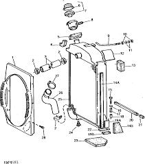 John deere 2030 radiator wiring diagrams