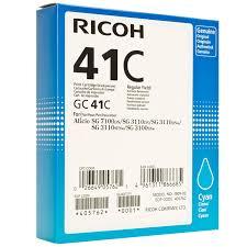 Купить <b>картридж Ricoh GC41C</b> в интернет магазине Ого1 с ...