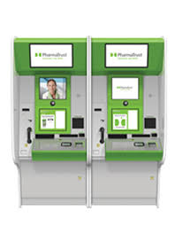 Dispensary Vending Machine Interesting Ontario Slated To Allow Vending Machines For Pharmacies Includes