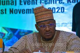 Buhari Reappoints Dikko Radda As SMEDAN DG