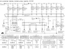 mazda rx engine control system and fuel control system 1994 mazda rx 7 engine control system and fuel control system wiring diagram all about wiring diagrams