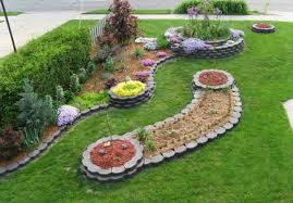 Small Picture 15 Great Ideas for Beautiful Garden Design and Yard Landscaping