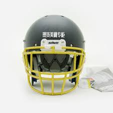 Usd 457 05 American Football Helmet Schutt Football Helmet