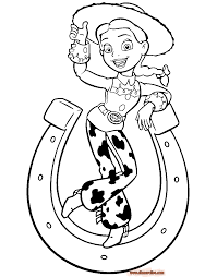 Coloring Pages Toy Story Printableg Pages Disney Book Peopledisney