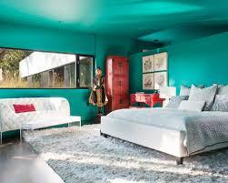 asian bedroom furniture. inspiration for a zen dark wood floor bedroom remodel in austin with blue walls asian furniture n